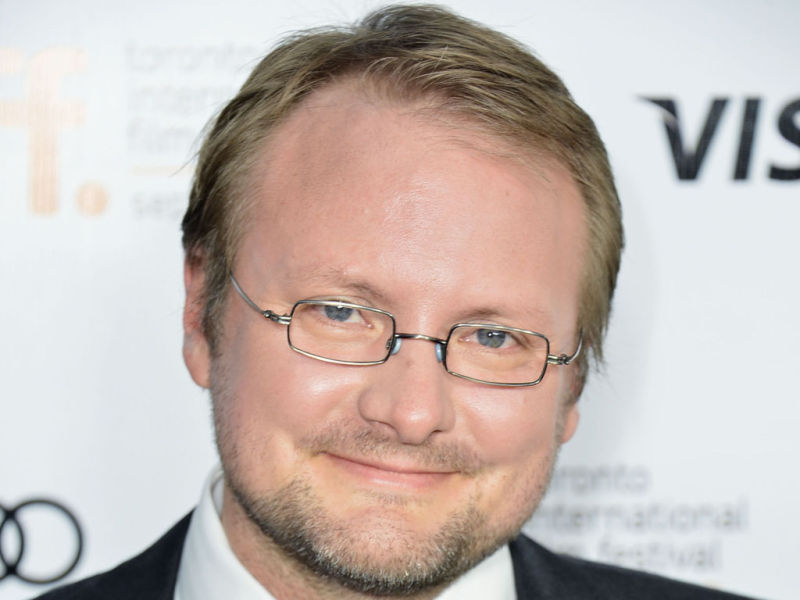Confidence In Rian Johnson's Involvement In Star Wars