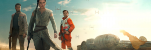 Mary Sue, I Love You! - Movie Review: The Force Awakens